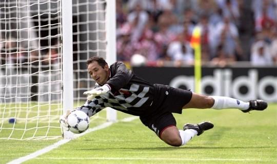 Historias del Fútbol: Grandes Arqueros I